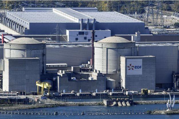 Feu vert pour la centrale nucléaire de Tricastin — Energie