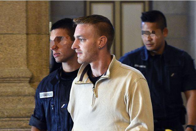 20 ans de réclusion ont été requis contre Cédric, le père du petit Loan, ici en septembre 2014.