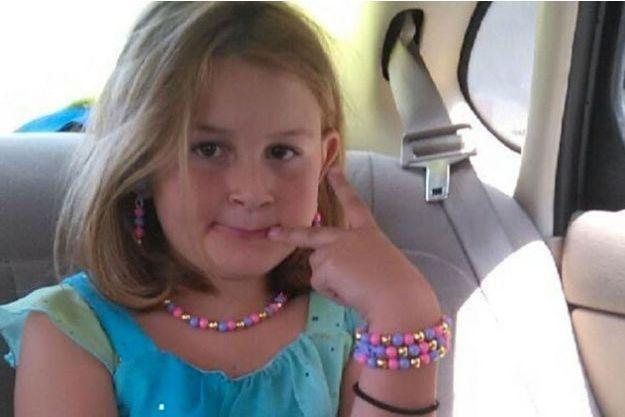 La petite McKayla a été tuée en octobre