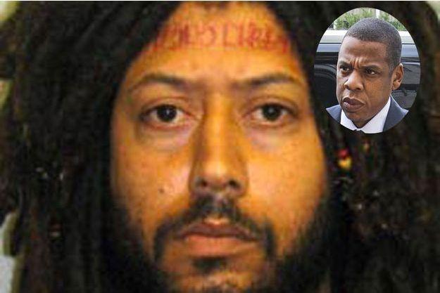 L'accusé affirme être possédé par Jay Z.