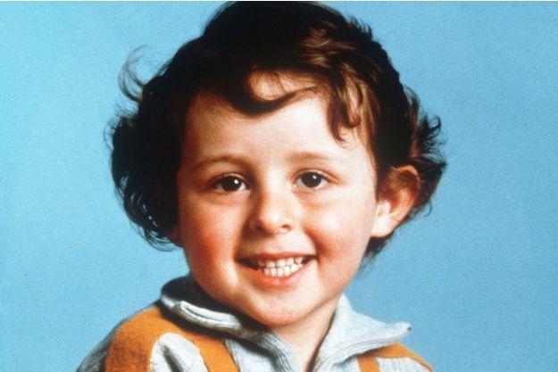 Le petit garçon a été retrouvé mort en 1984.