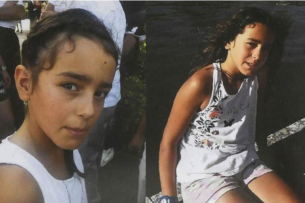 La petite Maëlys a disparu dans la nuit du 27 août 2017 alors qu'elle assistait à un mariage à Pont-de-Beauvoisin.