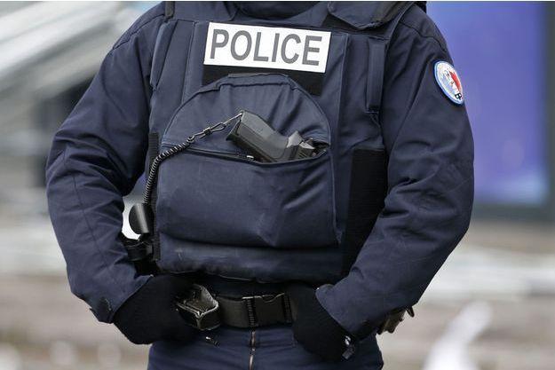 Un troisième jeune a été interpellé après l'agression de policiers à Aulnay-sous-Bois (image d'illustration).