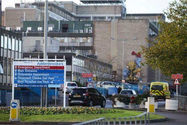 C'est dans cet hôpital que les enfants ont été abusés.