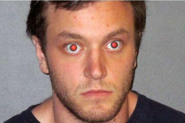 Kenneth James Gleason a été arrêté en Louisiane.