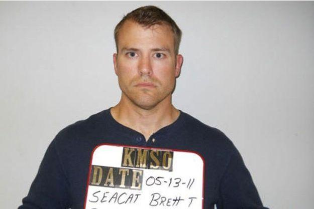Brett Seacat sera bientôt fixé sur sa peine.