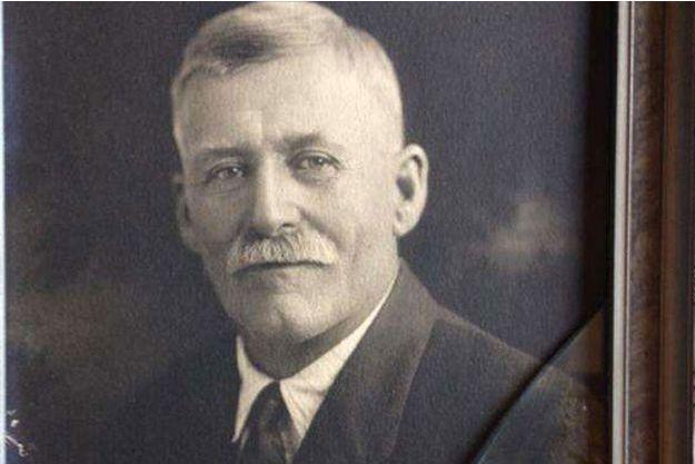 Marvin A. Clark a disparu en 1926.