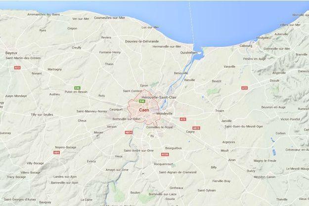 Un jeune homme de 25 ans s'est tué en sautant dans la piscine extérieure du stade nautique de Caen depuis le toit de la patinoire située juste à côté, dans la nuit de vendredi à samedi.