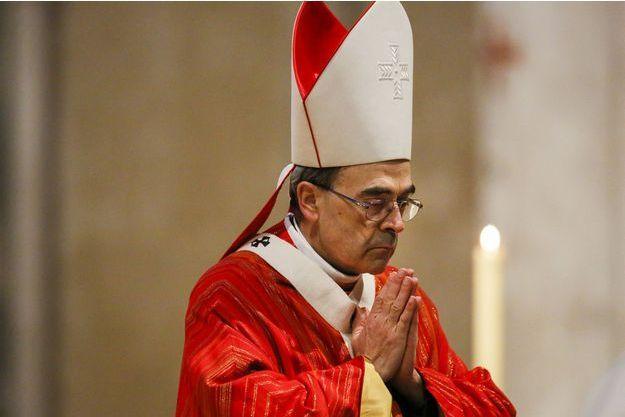Le cardinal Barbarin est visé par deux enquêtes pour non-dénonciation.