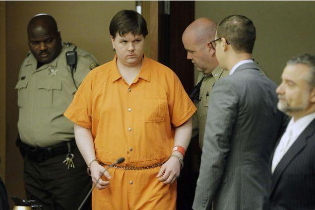 Justin Harris va passer le reste de sa vie en prison.
