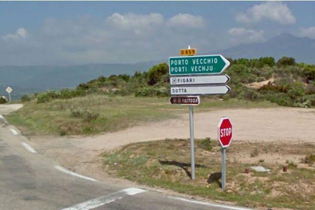 Un homme a été tué près d Figari.
