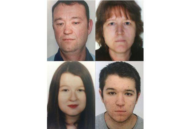 La famille Troadec a disparu depuis le 16 février.