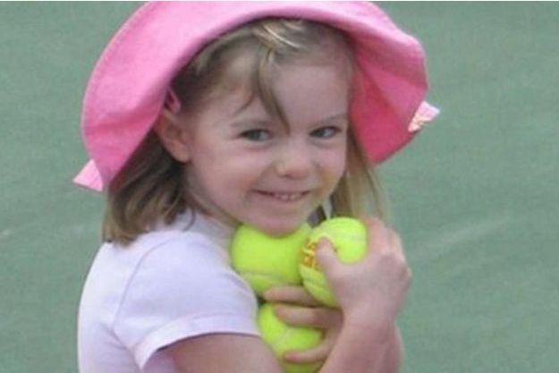 Maddie allait avoir quatre ans quand elle a disparu.