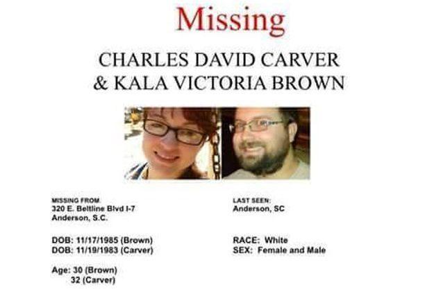 La jeune femme a été retrouvée jeudi.