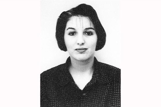 Christelle Blétry a été violée puis tuée de 123 coups de couteau en 1996.