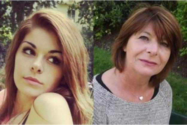 Allison et Marie-Josée sont portées disparues depuis le 14 juillet dernier.