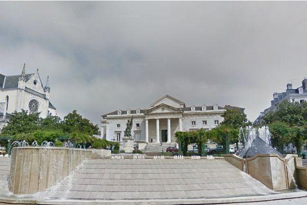 Trois membres de la famille ont été déférés devant un juge du pôle d'instruction de Pau.