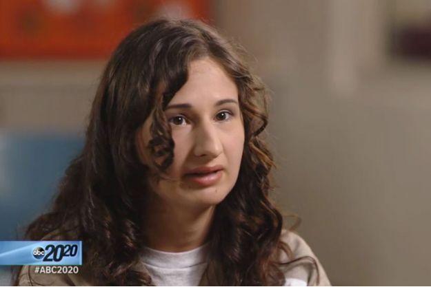 Gypsy Rose Blanchard a été condamnée pour son implication dans le meurtre de sa mère.