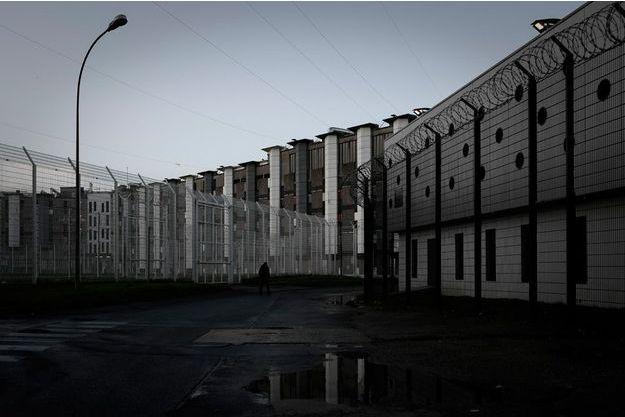 La prison de Fleury-Merogis (image d'illustration)