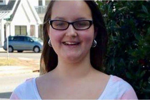 Grace a été retrouvée morte en octobre dernier.