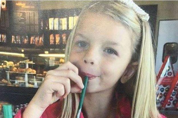 La petite Emma a été tuée jeudi dernier