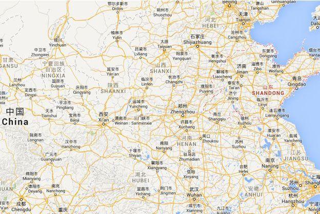 Un groupe de 11 pilleurs de tombe arrêté à l'est de la Chine, dans la province de Shandong.