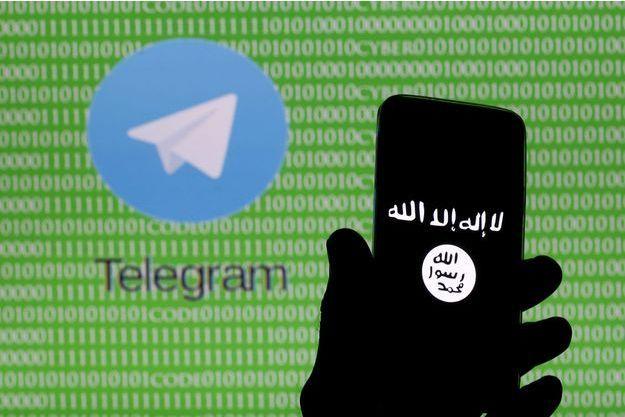 L'homme avait incité un correspondant sur la messagerie cryptée Telegram à commettre un attentat.