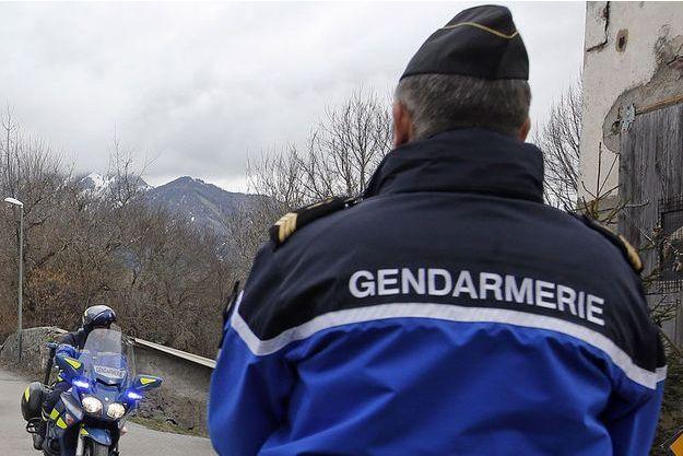un appel à témoins lancé après la découverte du corps dénudé d'une jeune femme jeudi dans le Jura. (Image d'illustration)
