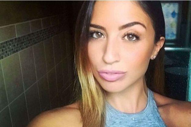 Karina Vetrano a été tuée en août 2016 à New York.