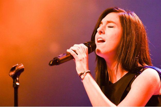 Christina Grimmie a été tuée après un concert