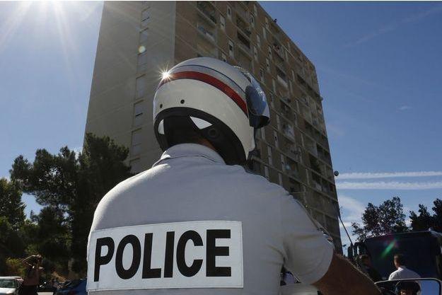 L'un des trois cambrioleurs d'Yvonne a été arrêté par la police mardi.