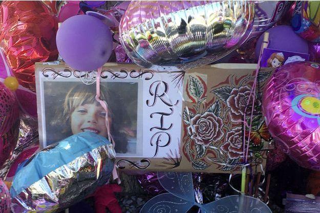 Victoria est morte le jour de ses dix ans.