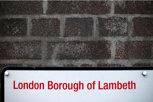 C'est à Lambeth, dans le grand Londres, que les trois femmes étaient retenues.