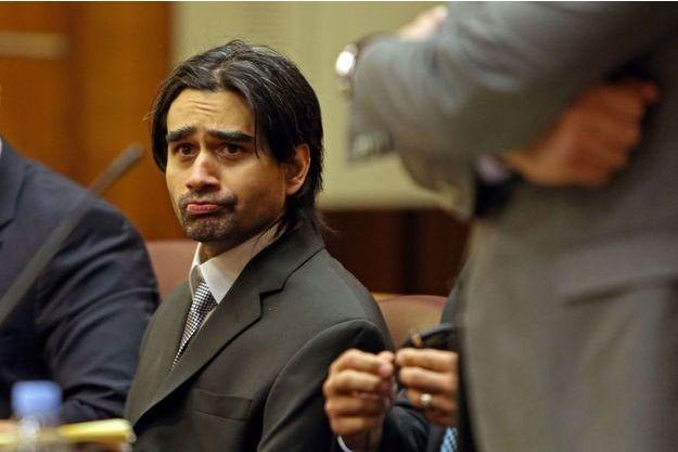 Derek Medina a été condamné à la prison à vie