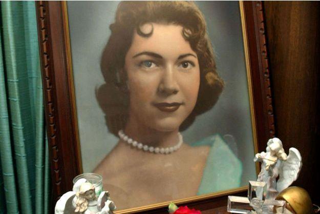 Irene Garza est morte à 25 ans