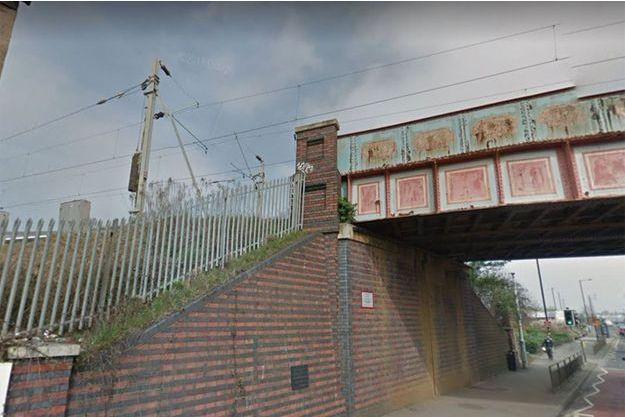 C'est aux abords de cette gare que les viols ont eu lieu.