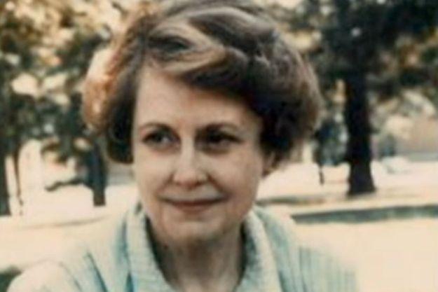 JoAnn Nichols était portée disparue depuis 28 ans.