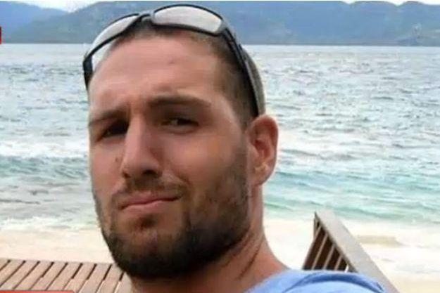 Fabien Ardoin était étudiant à l'université de Wollongong en Australie.