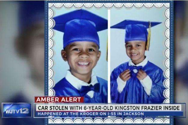 Le petit garçon a été retrouvé mort jeudi.