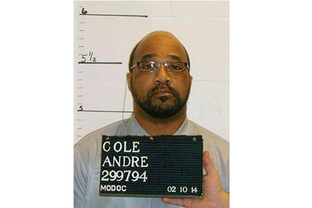 Andre Cole a été exécuté.