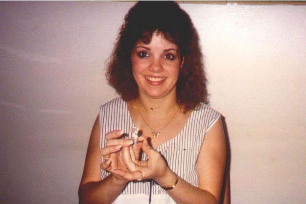 Bonnie Haim a disparu en 1993.