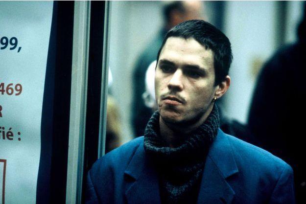 "Gérald Thomassin dans ""PAria"" de Nicolas Klotz en 2000."