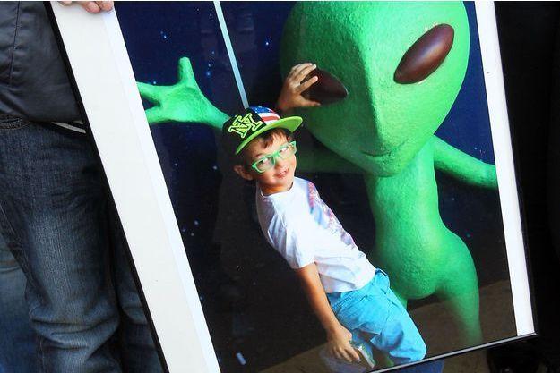 Le petit Lucas est mort à 7 ans
