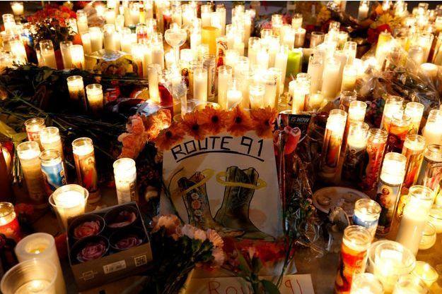 La tuerie de Las Vegas a fait 58 morts.