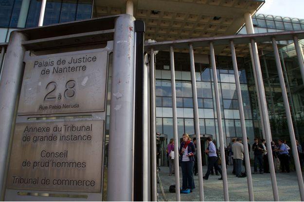 Tamer Zaky, 53 ans, a été condamné à la réclusion criminelle à perpétuité (image d'illustration).