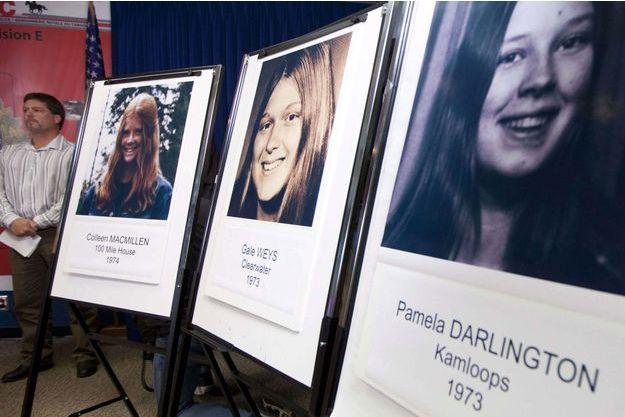 En 2012, le visages de certaines victimes de Bobby Jack Fowler a été révélé en conférence de presse.