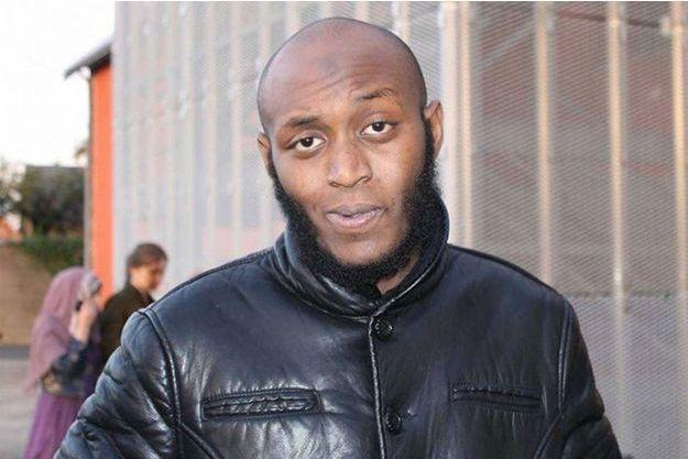 Bertrand Nzohabonayo a été tué le 20 décembre dernier au commissariat de Joué-lès-Tours.