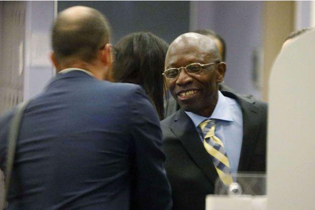 Clarence Moses-EL a quitté la prison mardi