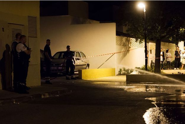 L'homme a été abattu par arme à feu dans la cité de la Cayolle, un quartier sensible du sud de Marseille.