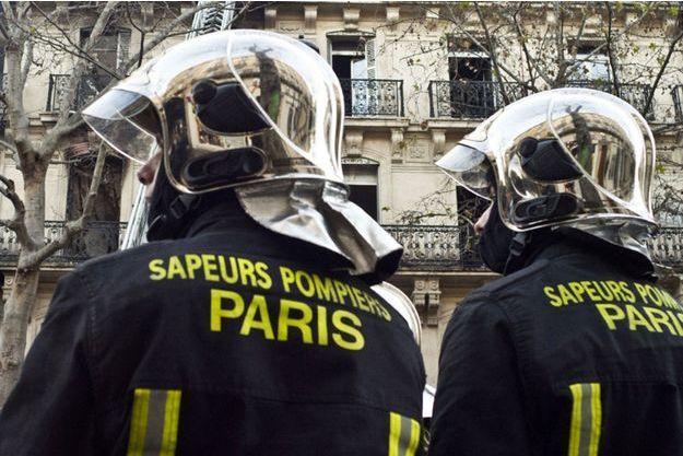 Les deux jeunes femmes ont été grièvement brûlées dans l'incendie.